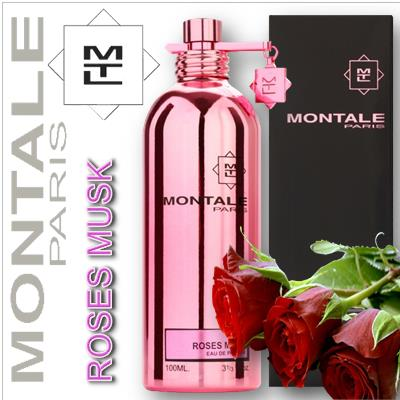 Roses Musk Montale