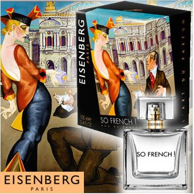 So French! Eisenberg For Woman