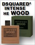 Intense He Wood Dsquared2