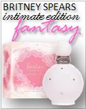 Britney Spears Fantasy Intimate Edition