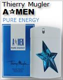 A*Men Pure Energy Mugler
