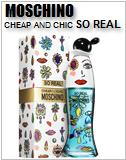 Moschino Cheap And Chic So Real