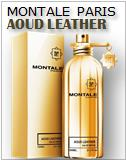 Aoud Leather Montale