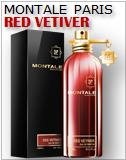 Red Vetiver Montale