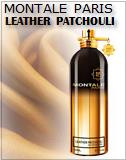 Leather Patchouli Montale
