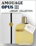 Amouage Library Collection Opus 3