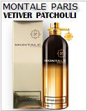 Vetiver Patchouli Montale