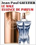 Le Male Essence de Parfum Jean Paul Gaultier
