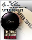 Kilian My Kind of Love After Sunset