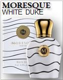 Moresque White Duke