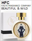 HFC Haute Fragrance Company Beautiful & Wild