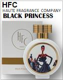 HFC Haute Fragrance Company Black Princess
