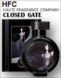 HFC Haute Fragrance Company Closed Gate