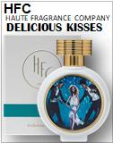 HFC Haute Fragrance Company Delicious Kisses