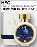 HFC Haute Fragrance Company Diamond In The Sky