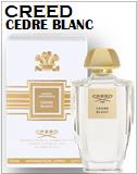 Creed Cedre Blanc