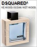 He Wood Ocean Wet Wood Dsquared2