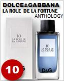 Dolce&Gabbana Anthology La Roue de La Fortune 10