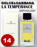 Dolce&Gabbana Anthology La Temperance 14