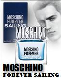 Moschino Forever Sailing For Men